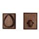 Ashley Norton Bronze, Oil Rubbed Deadbolt Lock Product Number: BZ4150