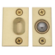 Baldwin Hardware Brass, Polished Catch Product Number: 0426.030