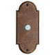 Ashley Norton Bronze, Satin Doorbell Button Product Number: LTSR1183