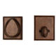 Ashley Norton Bronze, Oil Rubbed Deadbolt Lock Product Number: DB4150.8