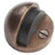 Ashley Norton Bronze, Oil Rubbed Door Stop/Holder Product Number: BZ1082