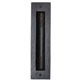 Ashley Norton Black Flush Pull Product Number: TC1820.6