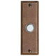 Ashley Norton Bronze, Satin Doorbell Button Product Number: LTSQNE1180
