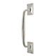Ashley Norton Bronze, Satin Door Pull Product Number: LT1150