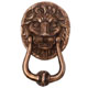 Ashley Norton Bronze, Oil Rubbed Door Knocker Product Number: BZ1220