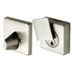 Ashley Norton Nickel, Satin Deadbolt Lock Product Number: DB4130.4