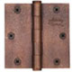 Ashley Norton Bronze, Oil Rubbed Door Hinge Product Number: BZHIN3535
