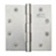 Ashley Norton Bronze, Oil Rubbed Door Hinge Product Number: BZHIN4040