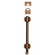 Ashley Norton Bronze, Oil Rubbed Surface Bolt Product Number: BZ1571.4