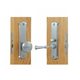Deltana Bronze, Oil Rubbed Screen Door Lock Product Number: SDL688U10B