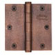 Ashley Norton Bronze, Satin Door Hinge Product Number: LTHIN3535 LT