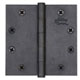 Ashley Norton Bronze, Oil Rubbed Door Hinge Product Number: BZHIN4545