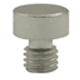 Deltana Nickel, Satin Finial Product Number: CHBU15