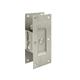 Deltana Chrome, Polished Sliding Door Lock Product Number: SDL60U26