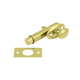 Deltana Brass, Polished Privacy Bolt Product Number: MB175U3