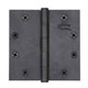 Ashley Norton Bronze, Satin Door Hinge Product Number: LTHIN4545 LT