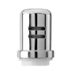Newport Brass Chrome, Polished Air Gap Product Number: 100-2/26