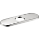 Hansgrohe Chrome, Polished Hole Cover Product Number: 06490000