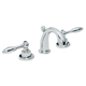California Faucet Brass, Polished PVD Lavatory Faucet Product Number: 6407-PVD