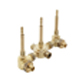 California Faucet  Rough Valve Product Number: 3-VR