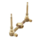 California Faucet  Rough Valve Product Number: 2-VR