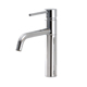 Aquabrass Nickel, Satin Kitchen Faucet Product Number: 1102NBN
