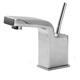 Aquabrass Chrome, Polished Lavatory Faucet Product Number: 28014PC