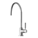 Dornbracht Nickel, Satin Bar Faucet Product Number: 33 815 888-060010