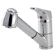 Aquabrass Chrome, Polished Kitchen Faucet Product Number: 20243PC