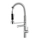 Aquabrass Chrome, Polished Kitchen Faucet Product Number: 3310NPC