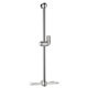 Hansgrohe Brass, Polished Shower Bar Product Number: 06890930
