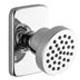 Dornbracht Nickel, Satin Bodyspray Product Number: 28 518 710-06