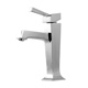 Aquabrass Chrome, Polished Lavatory Faucet Product Number: 33014PC