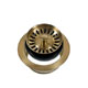 Mountain Bronze, Oil Rubbed Waste Disposer Trim Product Number: MT200EV/ORB