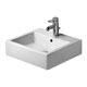 Duravit White Lavatory Sink Product Number: 04545000271