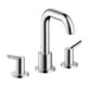 Hansgrohe Chrome, Polished Tub Filler Product Number: 31732001