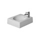 Duravit White Lavatory Sink Product Number: 0320420009