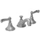 California Faucet Brass, Polished PVD Lavatory Faucet Product Number: 3802-PVD