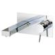 Aquabrass Chrome, Polished Lavatory Faucet Product Number: 28029PC