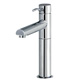 Aquabrass Chrome, Polished Kitchen Faucet Product Number: 01040PC