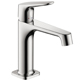 Axor Chrome, Polished Lavatory Faucet Product Number: 34010001