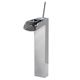 Aquabrass Nickel, Satin Lavatory Faucet Product Number: 32020BN