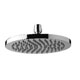 Aquabrass Chrome, Polished Shower Head Product Number: 02514PC