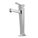 Aquabrass Chrome, Polished Lavatory Faucet Product Number: 33020PC