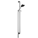Dornbracht Nickel, Satin Handshower Kit Product Number: 26 403 625-06