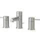 Aquabrass Chrome, Polished Lavatory Faucet Product Number: 61016PC