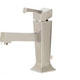 Aquabrass Chrome, Polished Lavatory Faucet Product Number: 33044PC