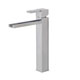 Aquabrass Nickel, Satin Lavatory Faucet Product Number: 77320BN