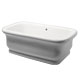 Waterworks White Bath Tub Product Number: 13-22861-38472