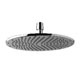 Aquabrass Chrome, Polished Shower Head Product Number: 02412PC